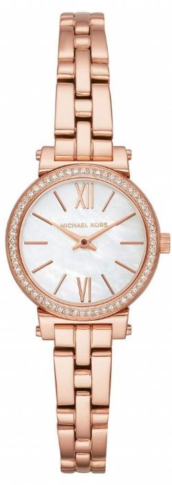 Michael Kors MK3834 שעון יד מייקל קורס יוקרתי מהקולקציה החדשה 2019