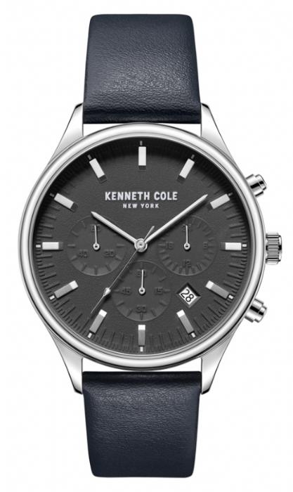 KENNETH COLE IKC50782002 שעון יד מקולקציית 2019