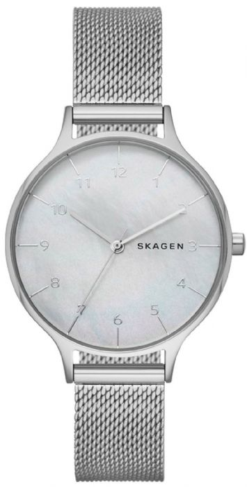 Skagen SKW2701 שעון סקאגן מהקולקציה החדשה 2019
