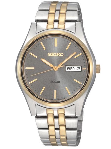 SEIKO SNE042 לגבר מקולקציית שעוני סייקו החדשה
