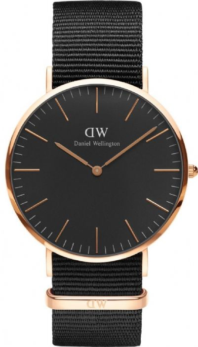 שעון יד Daniel Wellington דגם DW00100148 הקולקציה החדשה