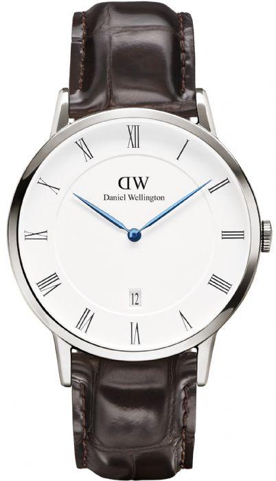 שעון יד Daniel Wellington דגם DW00100089 הקולקציה החדשה