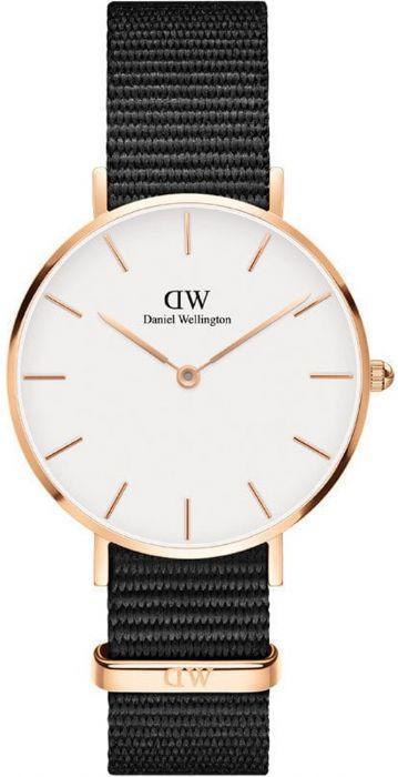 שעון יד Daniel Wellington דגם DW00100253 הקולקציה החדשה