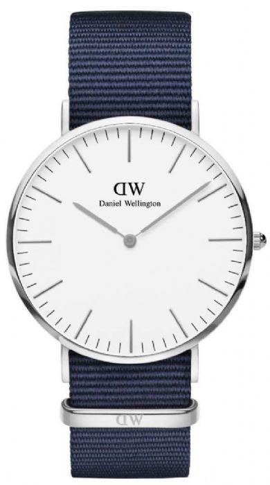 שעון יד Daniel Wellington דגם DW00100276 הקולקציה החדשה