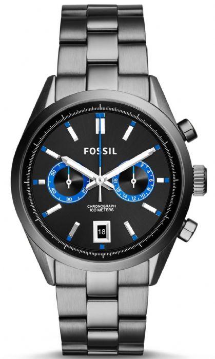 Fossil CH2970 שעון יד פוסיל לגבר מהקולקציה החדשה