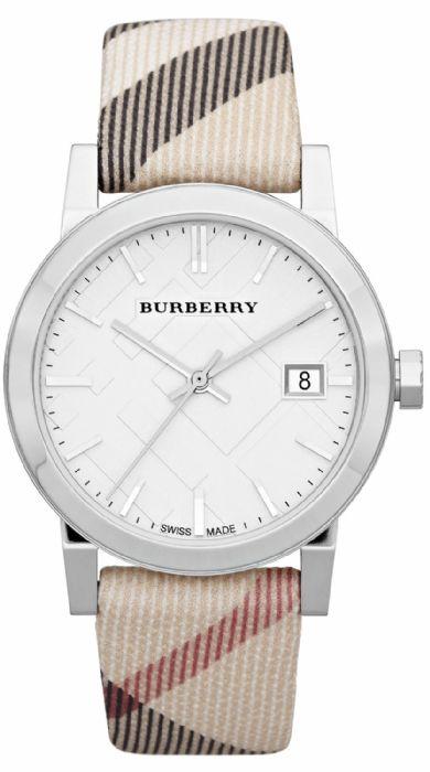 Burberry BU9113 שעון יד ברברי מהקולקציה החדשה