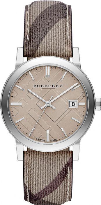 Burberry BU9118 שעון יד ברברי מהקולקציה החדשה