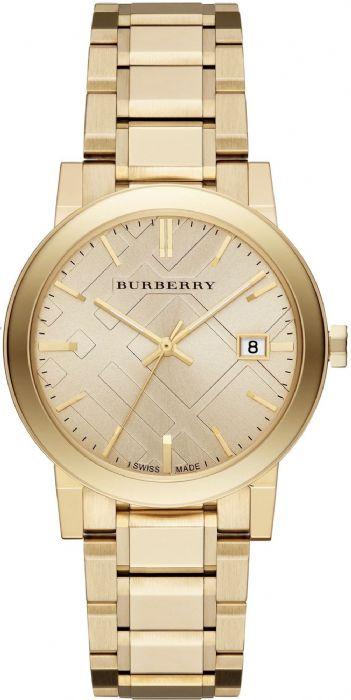 Burberry BU9033 שעון יד ברברי מהקולקציה החדשה