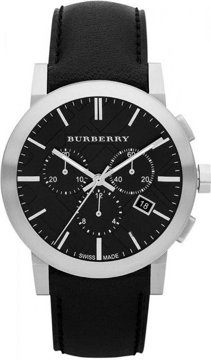Burberry BU9356 שעון יד ברברי מהקולקציה החדשה