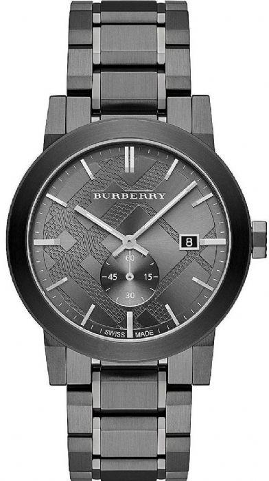 Burberry BU9902 שעון יד ברברי מהקולקציה החדשה