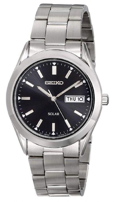 SEIKO SNE039 מקולקציית שעוני סייקו החדשה
