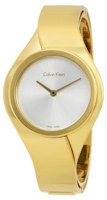 Calvin Klein K5N2M526 מקולקציית שעוני CK החדשה