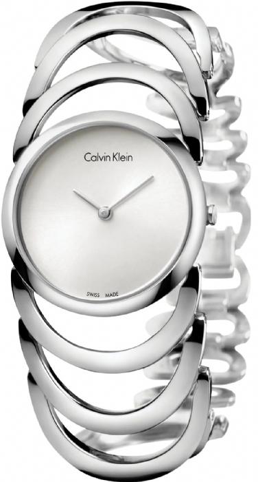 Calvin Klein K4G23126 מקולקציית שעוני CK החדשה