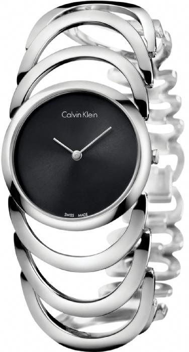 Calvin Klein K4G23121 מקולקציית שעוני CK החדשה