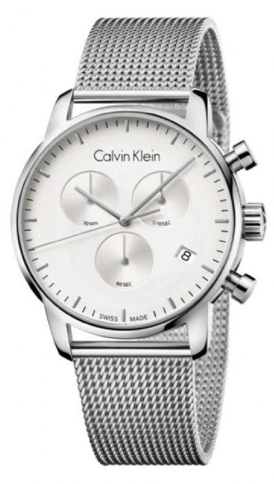 Calvin Klein K2G27126 מקולקציית שעוני CK החדשה