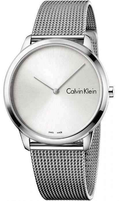 Calvin Klein K3M211Y6 מקולקציית שעוני CK החדשה