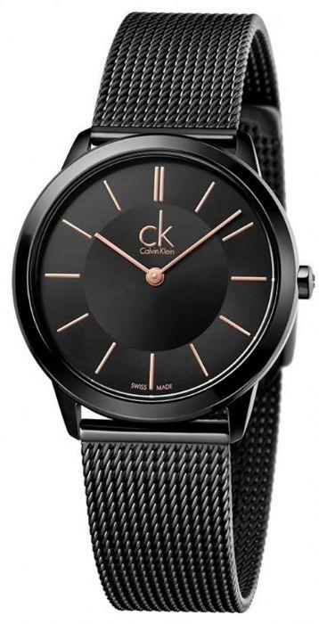 Calvin Klein K3M22421 מקולקציית שעוני CK החדשה