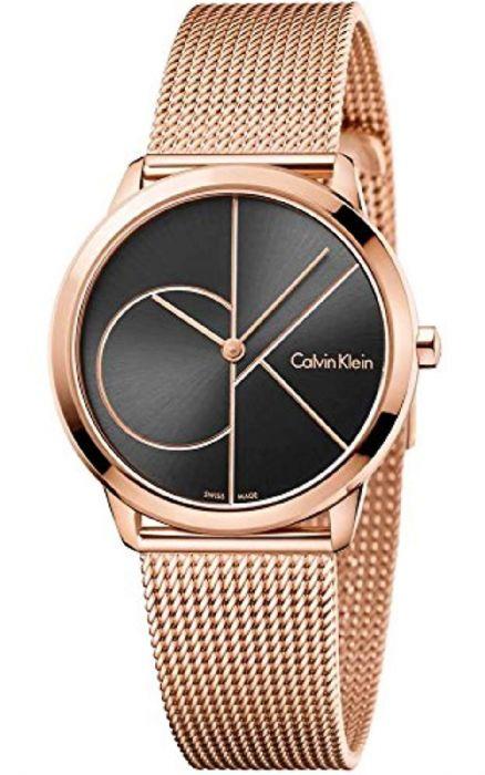 Calvin Klein K3M22621 מקולקציית שעוני CK החדשה