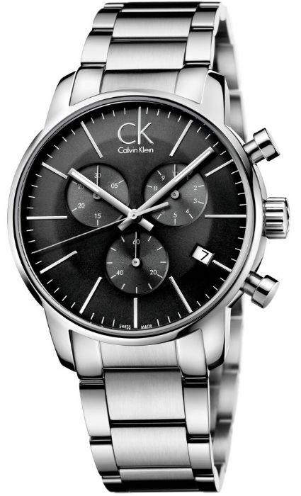 Calvin Klein K2G27143 מקולקציית שעוני CK החדשה