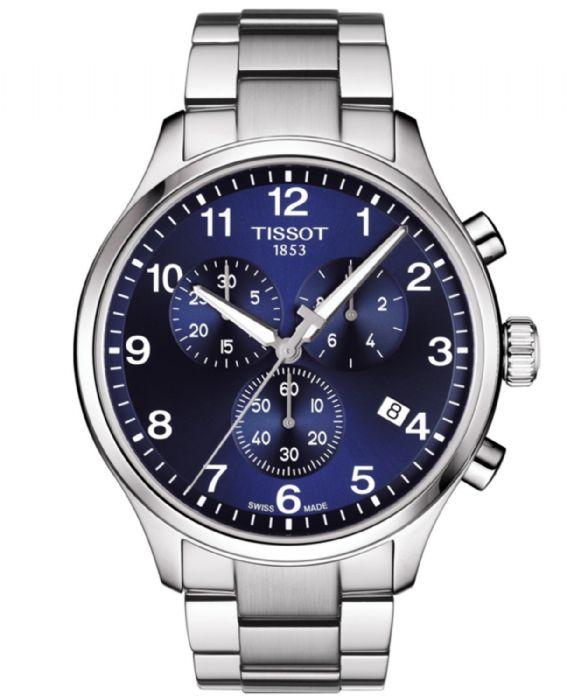 Tissot T116.617.11.047.01 שעון יד טיסוט קולקציה חדשה
