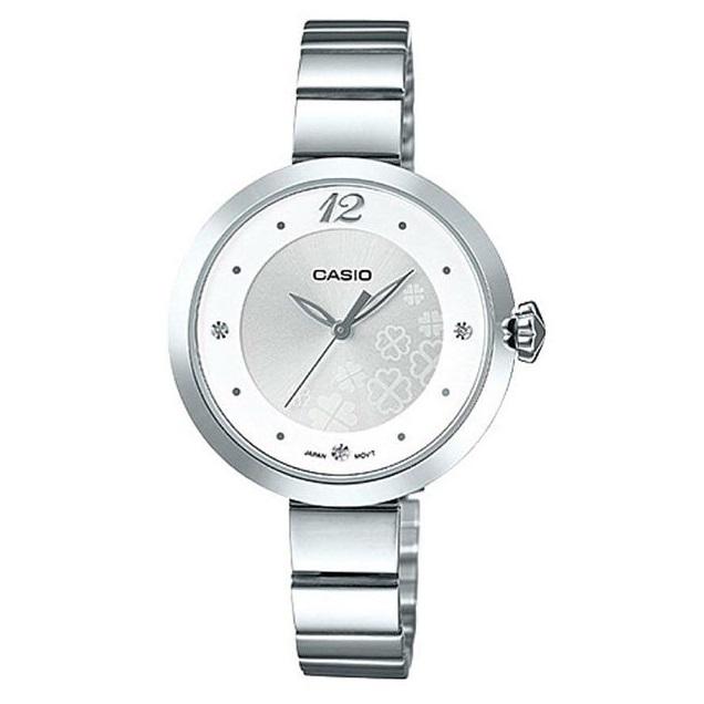 שעון יד Casio LTPE154D-7A קסיו מהקולקציה החדשה