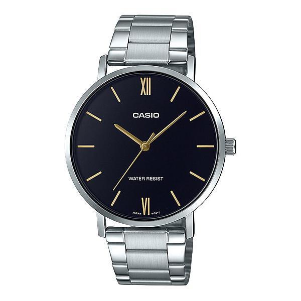 שעון יד Casio MTPVT01D-1B קסיו מהקולקציה החדשה