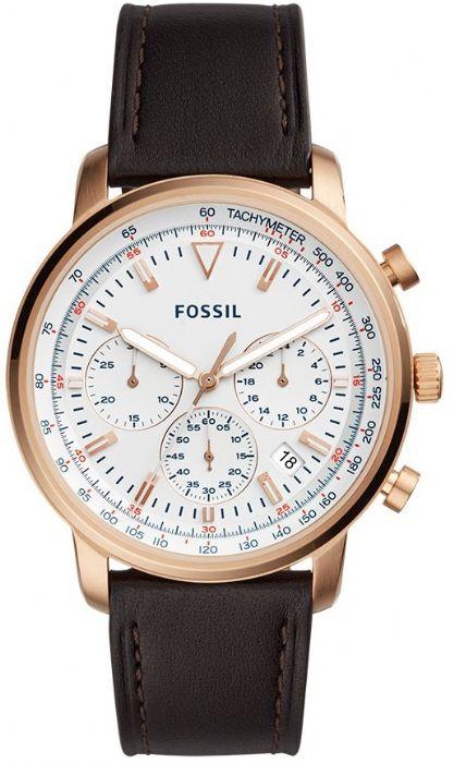 Fossil FS5415 שעון יד פוסיל לגבר מהקולקציה החדשה