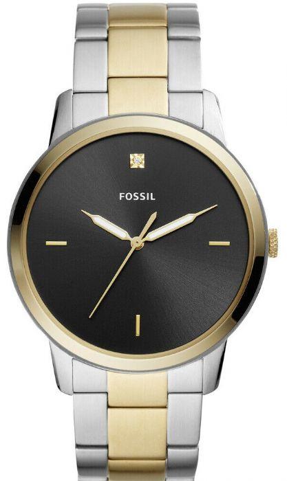 Fossil FS5458 שעון יד פוסיל לגבר מהקולקציה החדשה