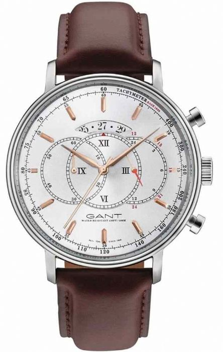 W10896 שעון יד GANT מהקולקציה החדשה שעון יד GANT מהקולקציה החדשה