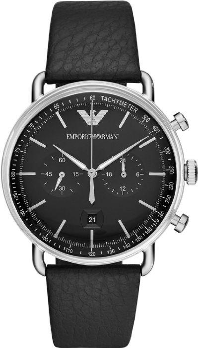 Emporio Armani AR11143 מקולקציית שעוני ARMANI החדשה 2019