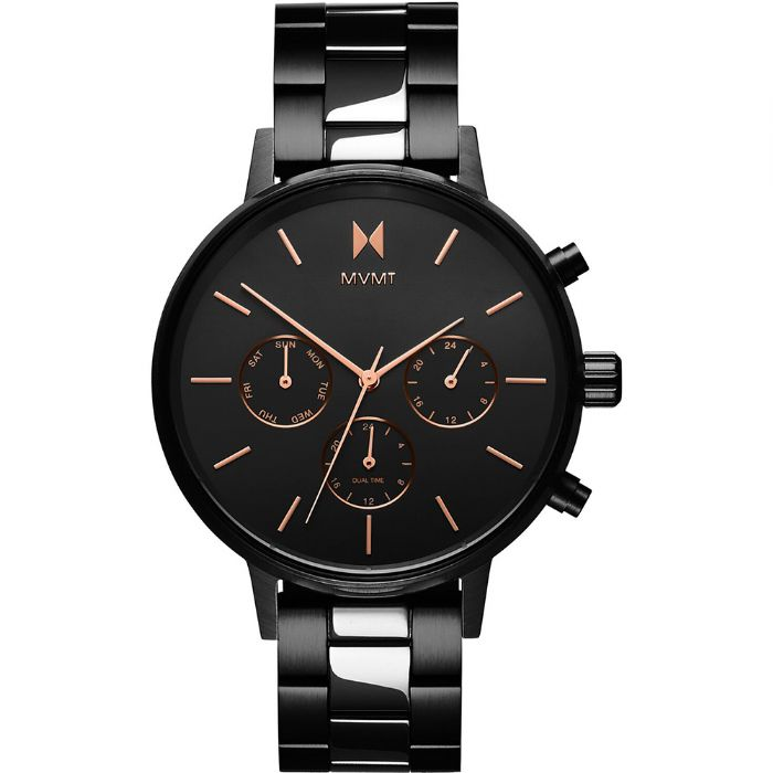 MVMT FC01-BL  שעון יד מהקולקציה החדשה