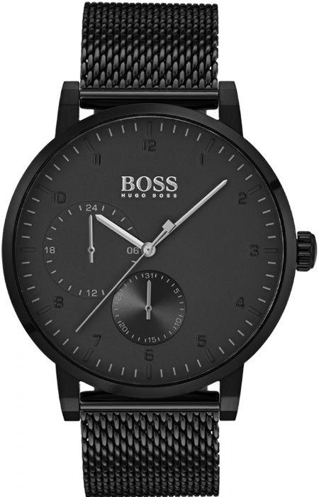 Hugo Boss 1513636 שעון יד בוס מקולקציית 2019