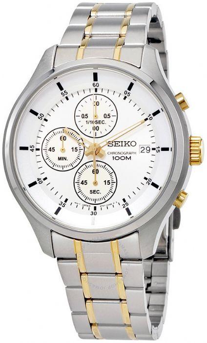 SEIKO SKS541 לגבר מקולקציית שעוני סייקו החדשה