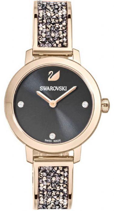 5466205 שעון יד SWAROVSKI מהקולקציה החדשה במבצע !