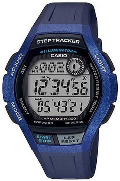 שעון יד Casio WS2000H-2A קסיו מהקולקציה החדשה