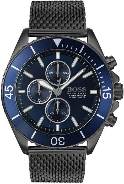 Hugo Boss 1513702 שעון יד בוס מקולקציית 2020