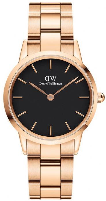 שעון יד Daniel Wellington דגם DW00100212 הקולקציה החדשה
