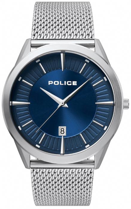 Police PL.15305JS03M שעון יד פוליס לגבר מהקולקציה החדשה