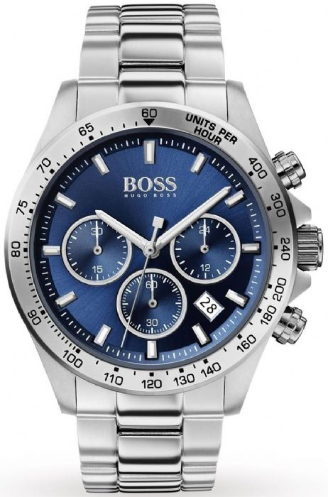 Hugo Boss 1513755 שעון יד בוס מקולקציית 2020