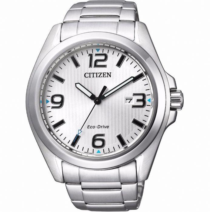 שעון יד CITIZEN AW1430-51A לגבר מקולקציית שעוני סיטיזן החדשה