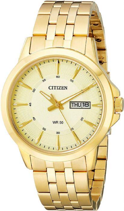 שעון יד CITIZEN BF2013-56P לגבר מקולקציית שעוני סיטיזן החדשה