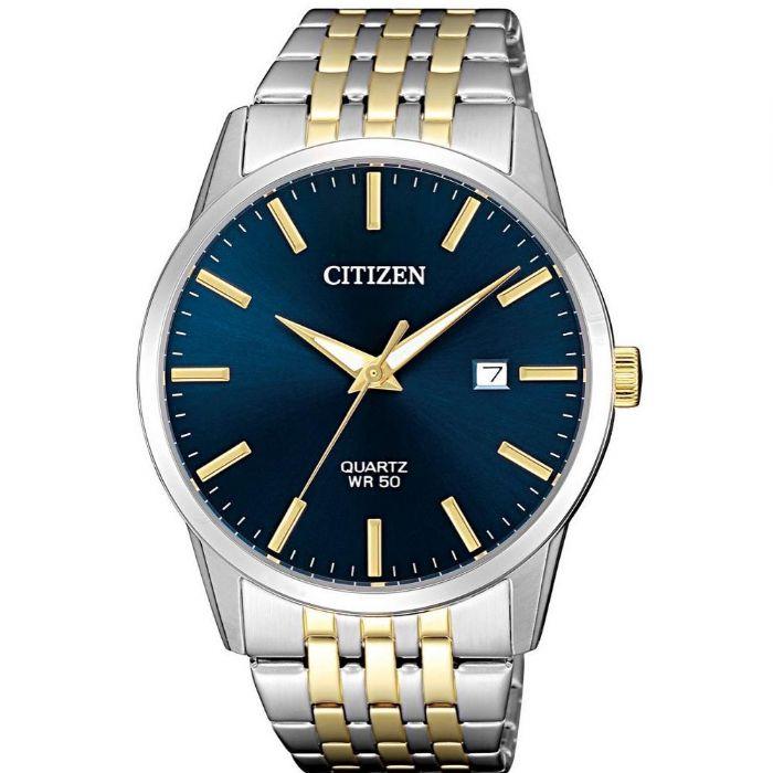 שעון יד CITIZEN BI5006-81L לגבר מקולקציית שעוני סיטיזן החדשה