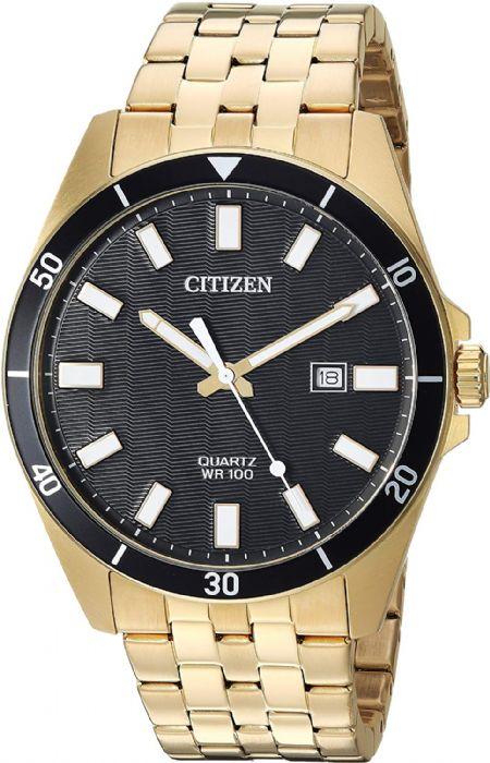 שעון יד CITIZEN BI5052-59E לגבר מקולקציית שעוני סיטיזן החדשה