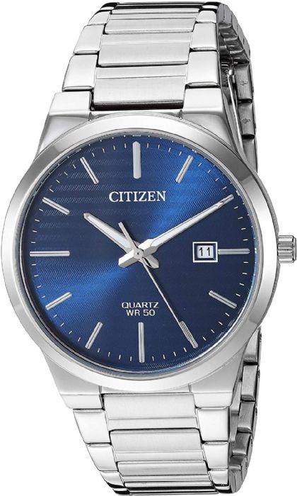 שעון יד CITIZEN BI5060-51L לגבר מקולקציית שעוני סיטיזן החדשה
