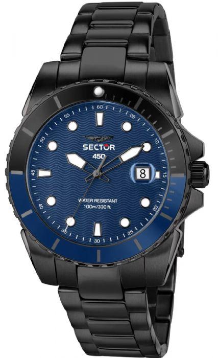 Sector 3253276001 שעון יד סקטור לגבר מהקולקציה החדשה