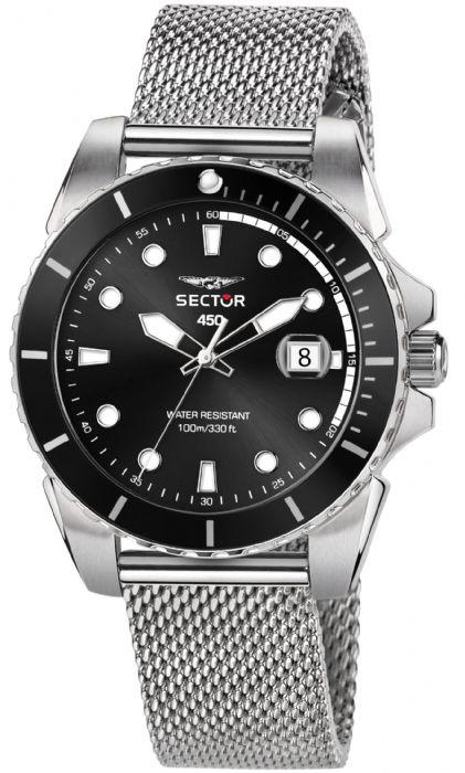 Sector 3253276004 שעון יד סקטור לגבר מהקולקציה החדשה