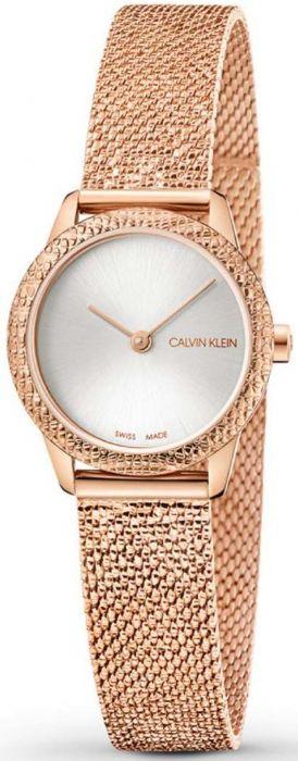 Calvin Klein K3M23U26 מקולקציית שעוני CK החדשה