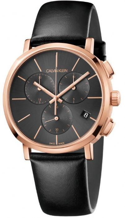 Calvin Klein K8Q376C3 מקולקציית שעוני CK החדשה