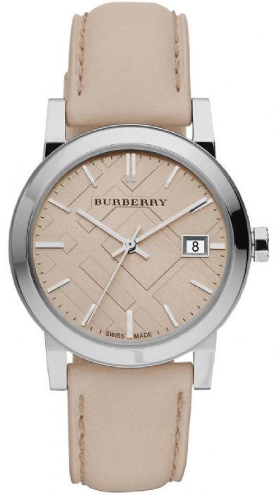 Burberry BU9107 שעון יד ברברי מהקולקציה החדשה