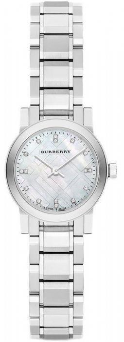 Burberry BU9224 שעון יד ברברי מהקולקציה החדשה